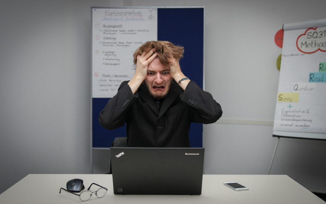 Votre site web, prise de tête ou plaisir ?